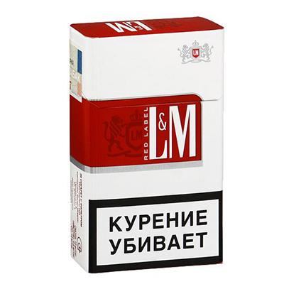 Купить сигареты лм красный электронная сигарета одноразовая на 800 затяжек как называется