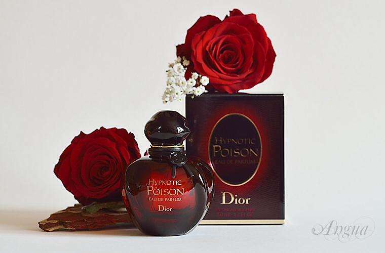 Dior Hypnotic Poison Eau De Parfum Hypnotic Poison мистический яд