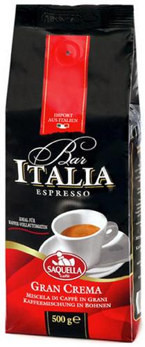 59c42e664316dc Кофе Bar Italia Espresso Gran Crema