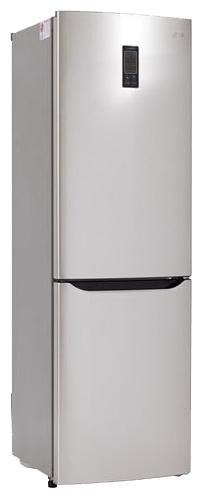 холодильник Lg Ga-e409slra инструкция читать - фото 6