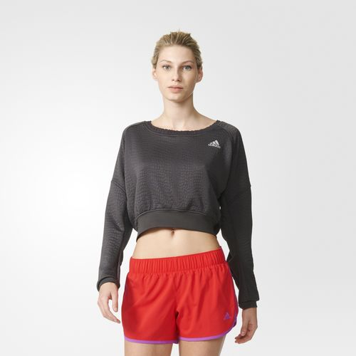 Спортивная одежда Adidas ДЖЕМПЕР ДЛЯ БЕГА AKTIV COZY   Отзывы ... be1578599df