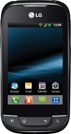 Действительно ХОРОШИЙ смартфон по невысокой цене! (LG P690 Optimus Link
