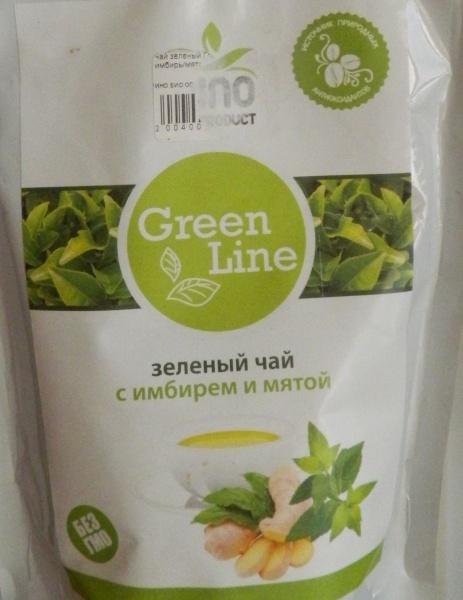 Имбирный чай с мятой для похудения