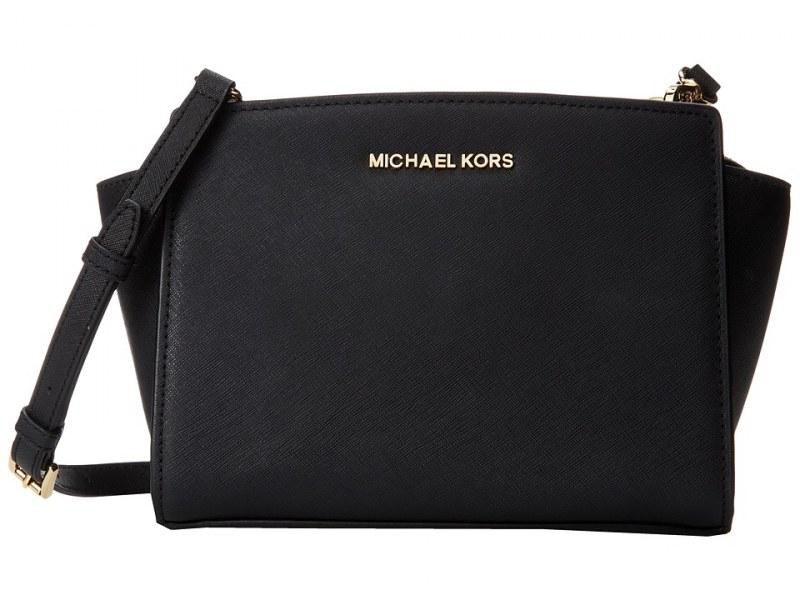 d2ebc01cc6ab Сумка Aliexpress Selma Michael Kors Handbags Woman Famous Designer Brand  Messenger Bag