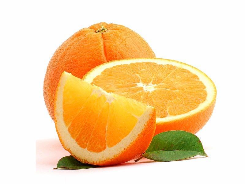 Апельсины давно употребляют как отличный источник полезных веществ