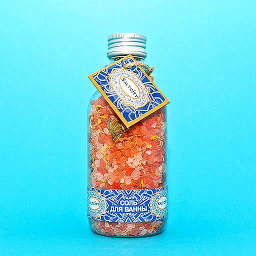 Косметика salt city