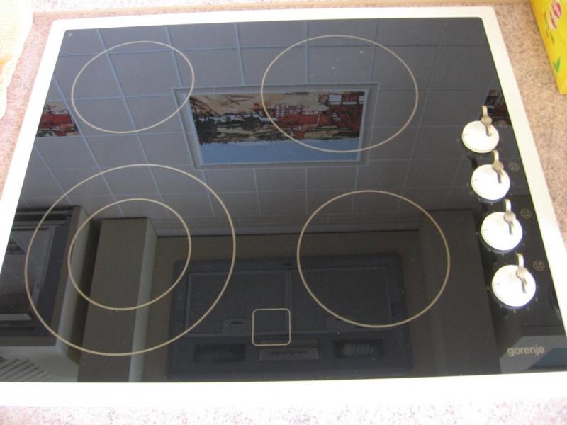 Электрическая варочная панель Gorenje
