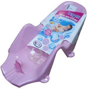 подставка для купания новорожденных фото