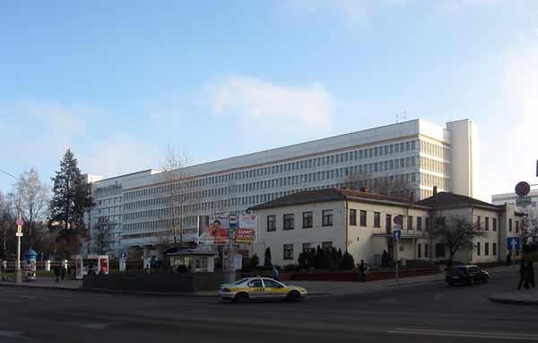 Районная поликлиника город тобольск