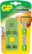 зарядное устройство Gp.powerbank S360 инструкция - фото 11