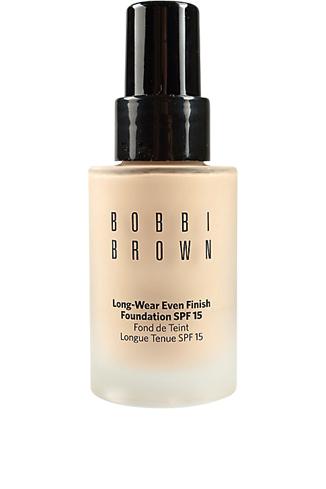 Тональный крем bobbi brown long-wear even finish foundation spf15 - \