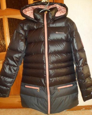 a5f152b14bf3b Зимняя куртка Outventure JGE211   Отзывы покупателей
