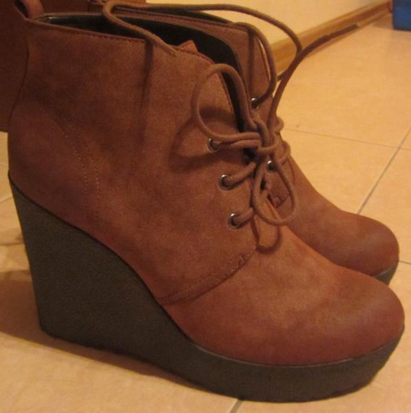 Туфли Ronzo | Отзывы покупателей - IRecommend ru