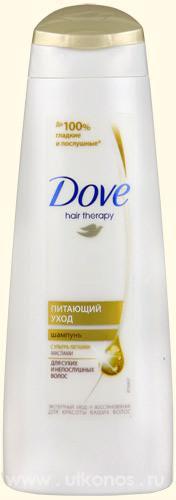 Шампунь для жирных и непослушных волос
