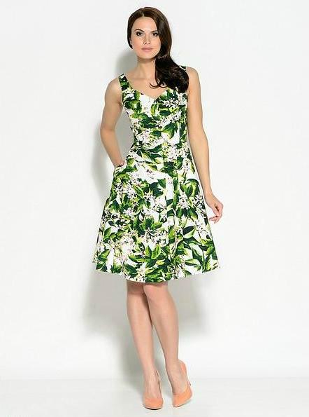 Отзывы о платье из зарины