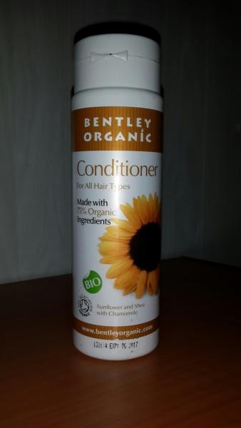 bentley organic отзывы