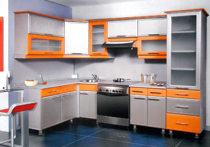Кухня Марта 3.1 - отзыв