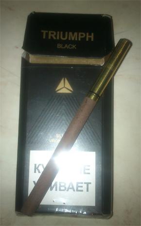 Triumph сигареты купить бизнес план по торговле табачными изделиями