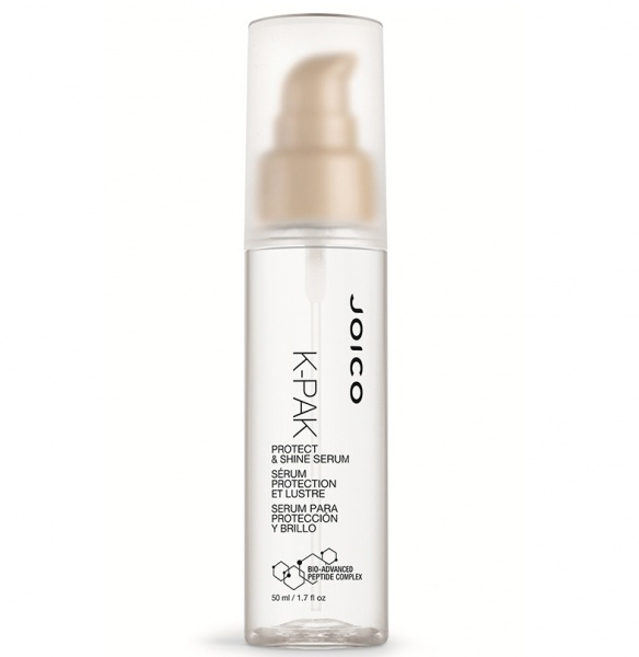 Joico k-pak сыворотка для защиты и блеска волос отзывы