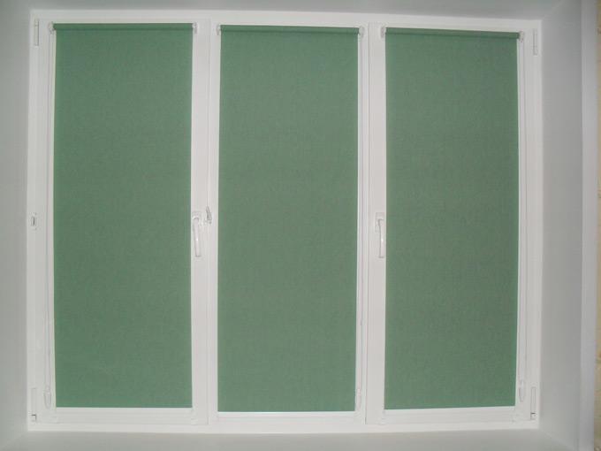 Рулонные шторы на кухню: виды, размеры, цены, монтаж (фото).