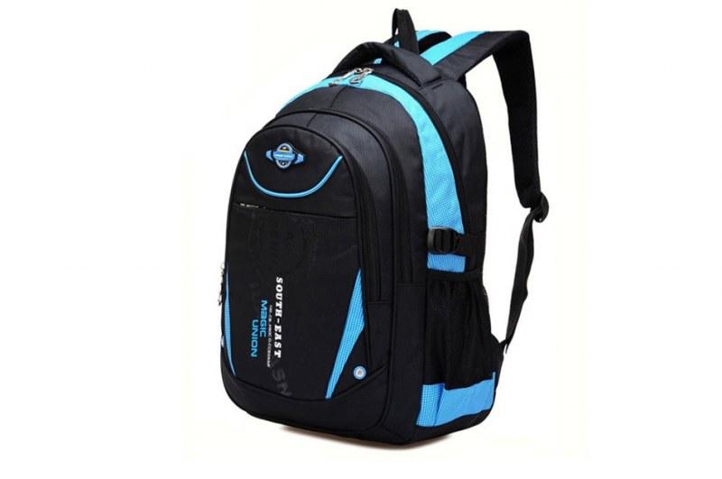 49892e3fb15e Рюкзак школьный Aliexpress 2016 New Children School Bags For Girls Boys  High Quality Children Backpack In Primary School Backpacks Mochila Infantil  Zip - ...