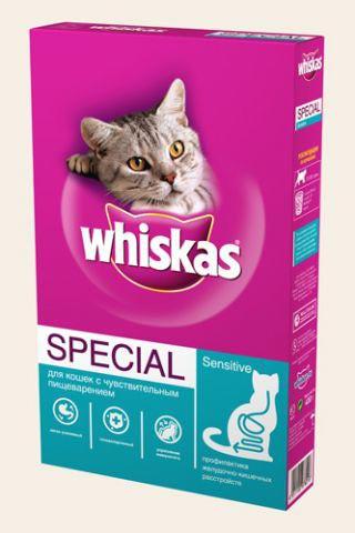 Натуралка или сухой корм для кошек стерилизованных