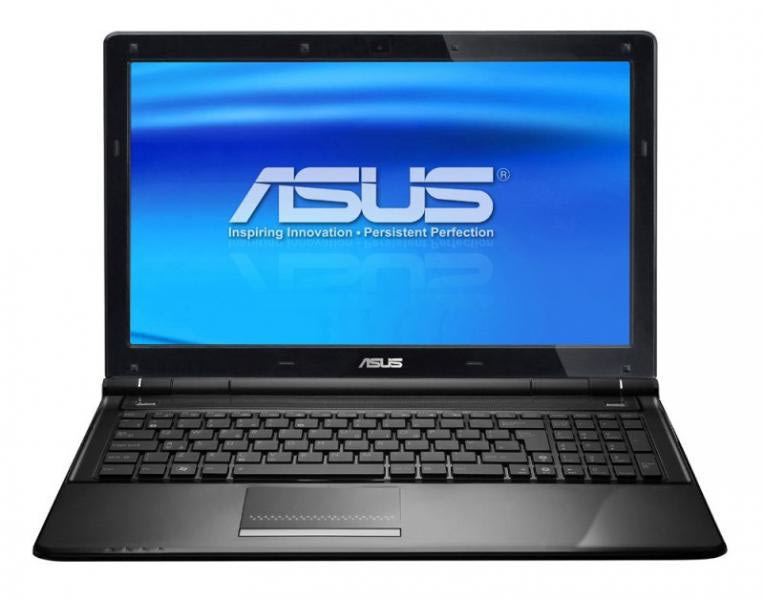 ASUS A52D DRIVERS DOWNLOAD FREE