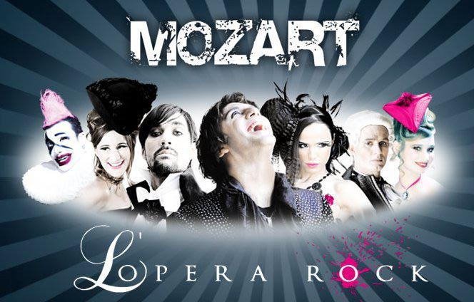 Опера рок скачать торрент