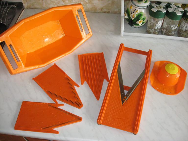 Овощерезка бернер инструкция