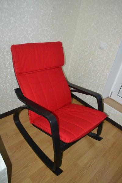 кресло качалка Ikea поэнг отзывы покупателей