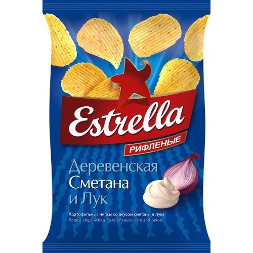 чем полезен чипсы