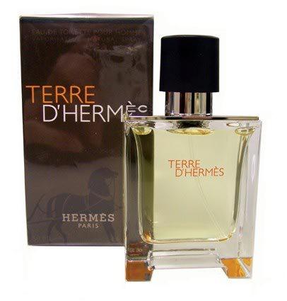 Hermes Terre Dhermes отзывы покупателей
