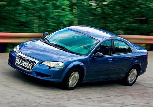 Автомобили Volga Siber. Каталог запчастей с подбором и ценами
