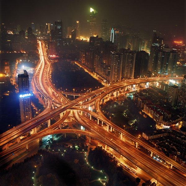 фото китай шанхай