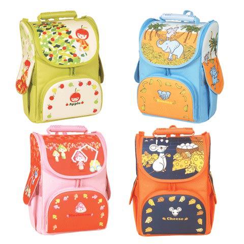 c1a4c5cc09c7 Школьный рюкзак TIGER FAMILY - «Хороший ранец для первоклашки, но ...