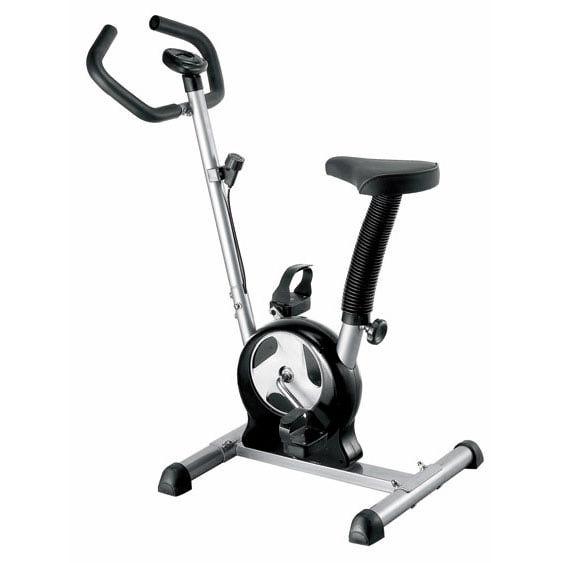 Велотренажер Iron Body 7255BK