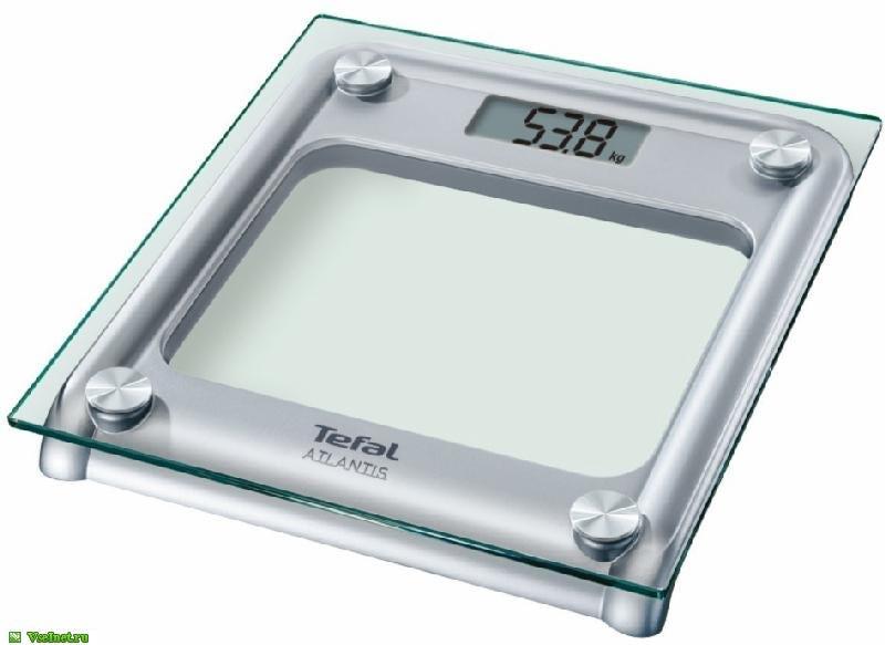 Электронные весы напольные тефаль инструкция