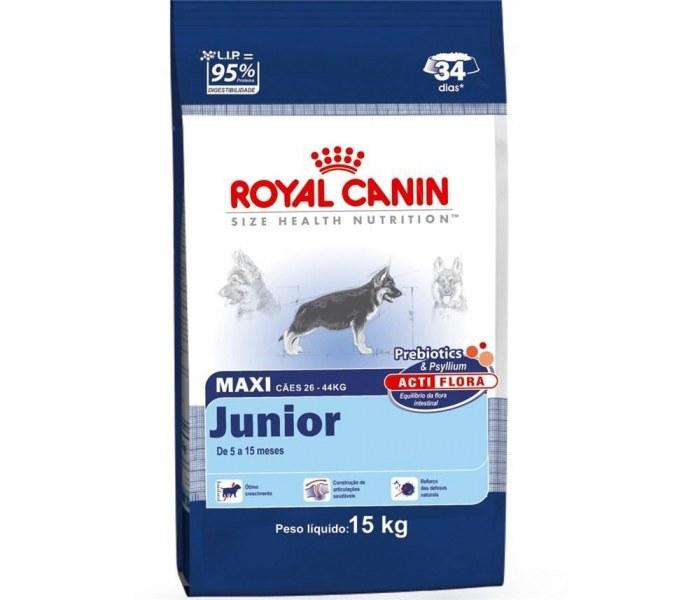 Корм royal canin junior 32