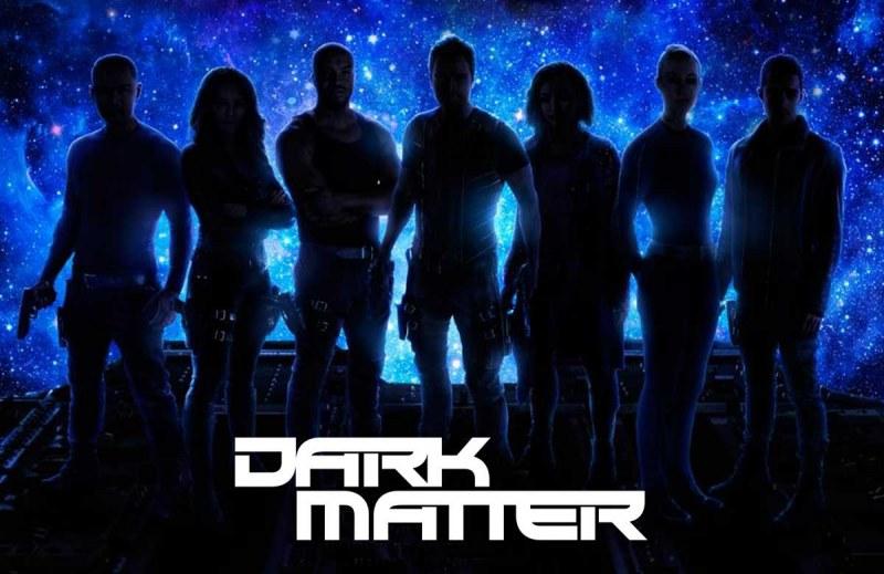 темная материя картинки сериал