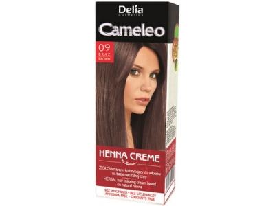 Краска для волос brown henna отзывы