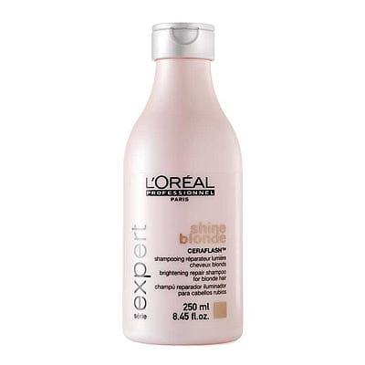 Оттеночные шампуни для волос отзывы лореаль