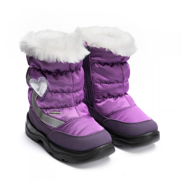 Зимние сапоги Skandia 8474R - «Идеальная обувь, если бы не один ... 177cc8ad660