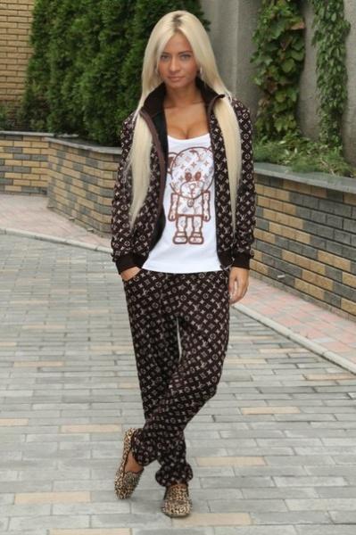 Костюм Dress Code Louis Vuitton - «Как Dress Code не прошел дресс ... 244a19c2a93