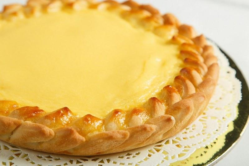 Домашний сметанник пирог рецепт с пошагово в