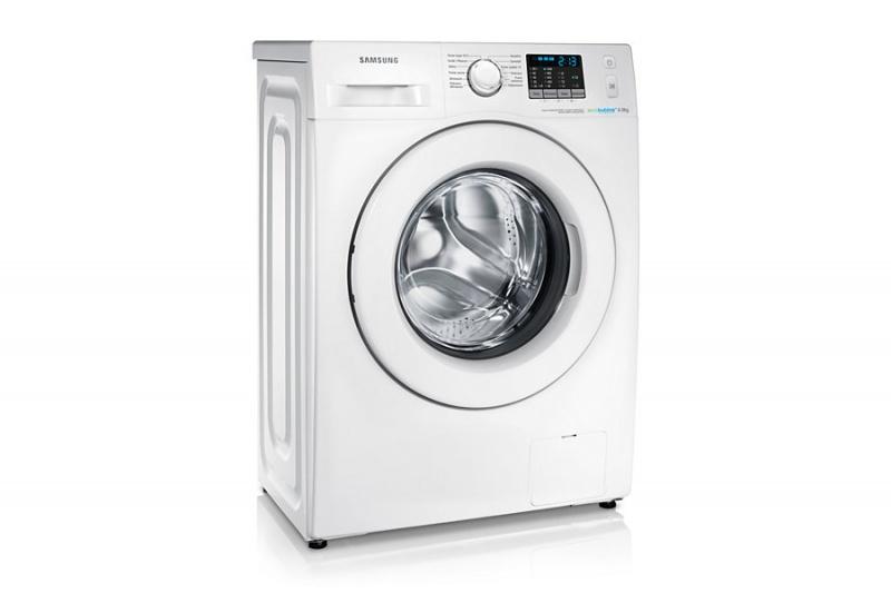 Инструкция стиральная машина samsung eco bubble