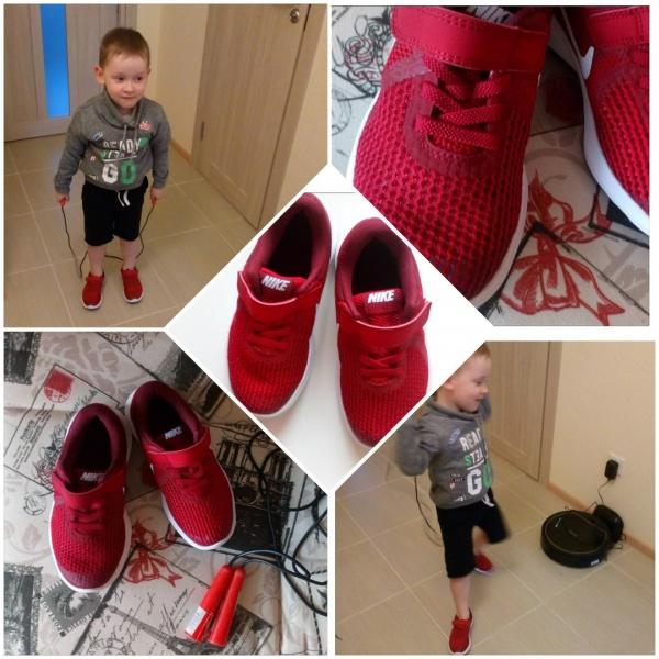 deb953ae Кроссовки Nike Boys Nike Revolution 4 | Отзывы покупателей