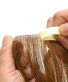 Irecommend наращивание волос