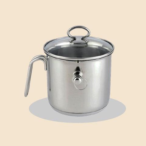 молоковарка для керамической плиты