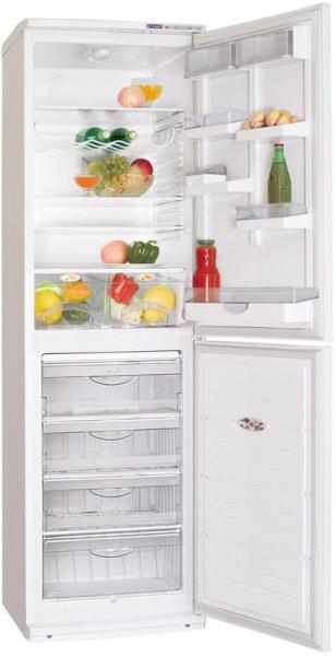 Холодильник атлант хм 6025 100 инструкция