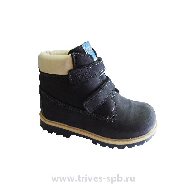 4d2186842 Ботинки утепленные ортопедические TWIKI TW-301 | Отзывы покупателей